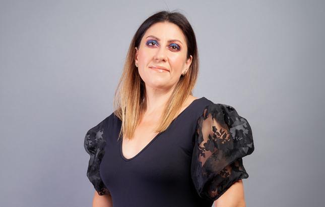 Alina Dana Sandu