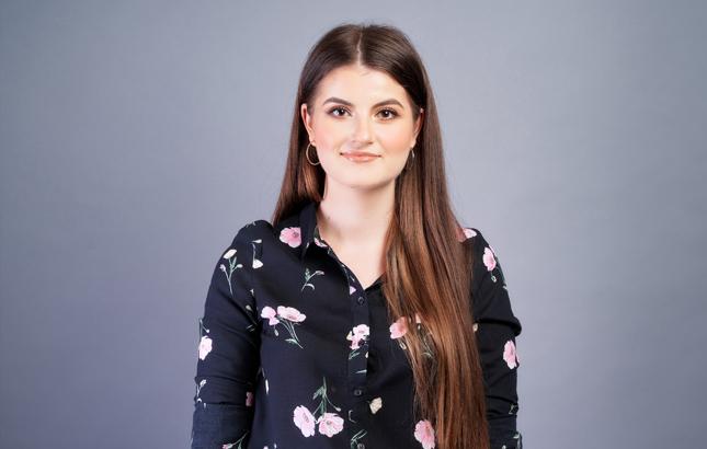 Mihaela Carmen Moraru