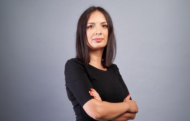 Oana Manuela Stefanescu