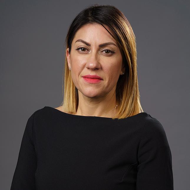 Alina Dana Sandu Eurotranslate